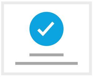 Pending Verification