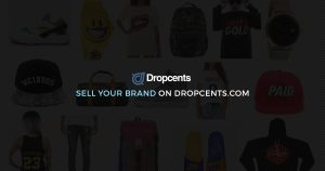 Sell on Dropcents